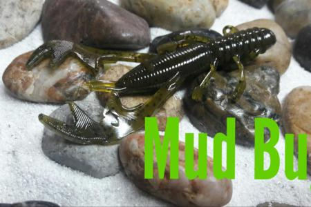 Mud Bug Bait for Craw Dads