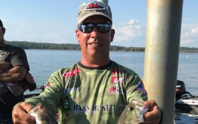 2017 BFL Savannah River Division Super Tournament
