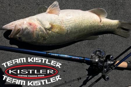 Kistler Custom Rods
